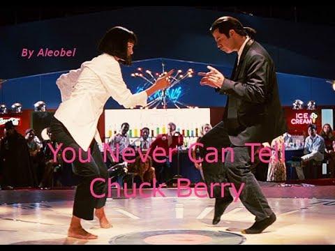 You Never Can Tell ♥ Chuck Berry - (Pulp Fiction) ~ Traduzione in Italiano