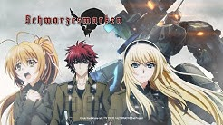 Schwarzesmarken (Anime-Trailer)