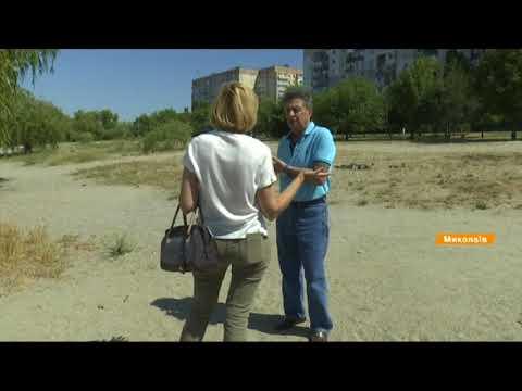 В Николаеве уходит под воду микрорайон - жизни 50 тысяч человек под угрозой