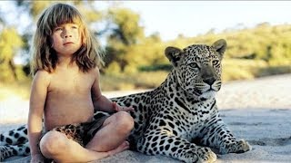 Hayvanların Büyüttüğü ve Yetiştirdiği 6 İNSAN