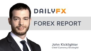 Forex Strategy Video: Dollar and S&P 500 Trading Strategy for Fed Decision