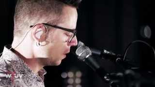 """Bernhoft - """"Wind You Up"""" (Live at WFUV)"""