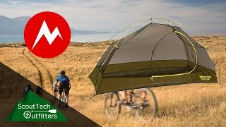 Marmot Tungsten 1P Solo Tent Review