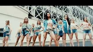 Beyonce-End of Time | Choreography by Angie Hils | Girls Time