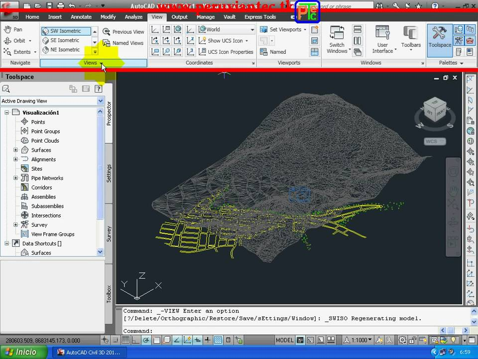 Download AutoCAD 3D tutorial book pdf