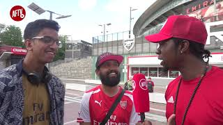 Raul Sanllehi Is The Best Signing Arsenal Have Made Since Ozil! | AFTV Deadline Day