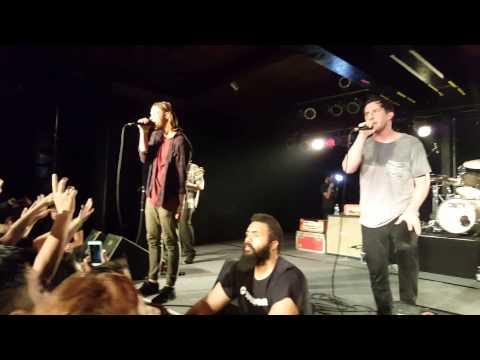 Dance Gavin Dance - Thug City Live