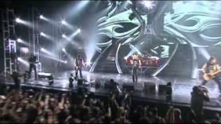 Ария 13 1100 Live