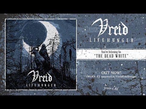 Vreid - The Dead White