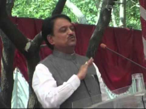 Vilasravji Deshmukh Saheb memorable speech -1 Travel Video
