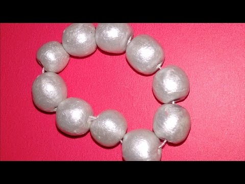 Fashion & Style Tips : How to Tell Real Pearls From Fak ...