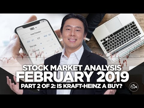 After The Crash, Is Kraft Heinz Stock A Buy?