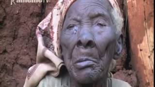Andu a wendi mwega guteithiriria Njambi na kumwakira nyumba