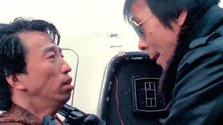 チンピラの佐々木ジュンを松田刑事が署へ連行中、何者かに狙撃される が...