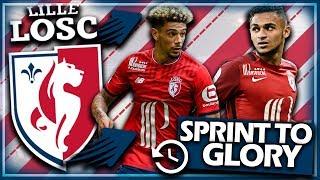 LOSC LILLE EROBERT EUROPA !! 😱🏆 | FIFA 18: LOSC LILLE SPRINT TO GLORY KARRIERE