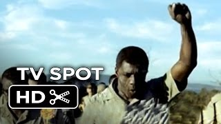 Mandela: Long Walk To Freedom  TV SPOT - Reviews (2013) - Nelson Mandela Movie HD
