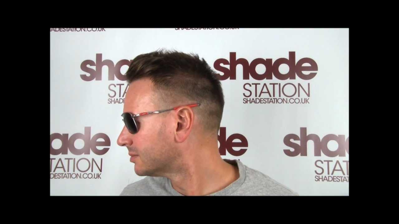 Ducati Crosshair Sunglasses