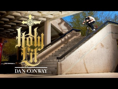 Dan Conway - Holy Fit