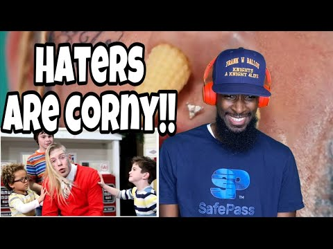 "Tom MacDonald ""I'm Corny"" (Official Video) • REACTION Combo!!!"