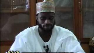 sheikh mansur isa yelwa atbu tafsir 1431 hukuncin haila jima i rantsuwa