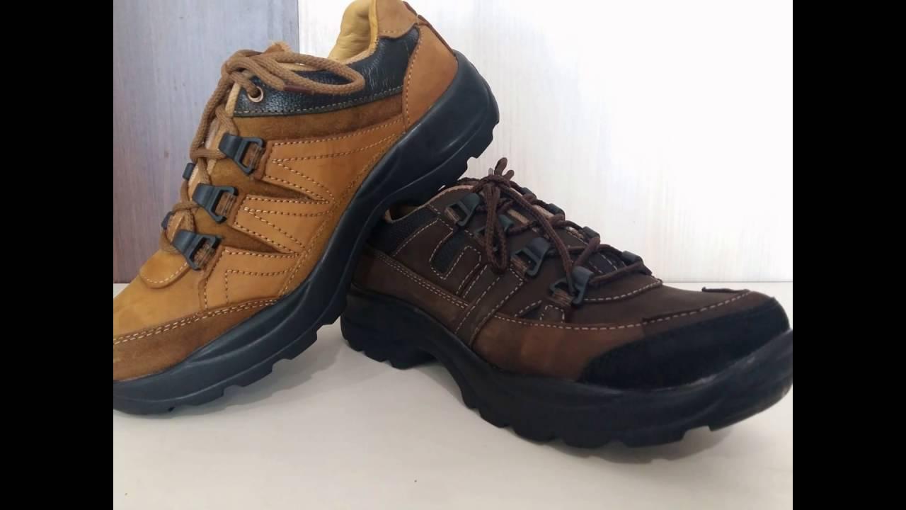 Sreeleathers Gents Footwears Youtube