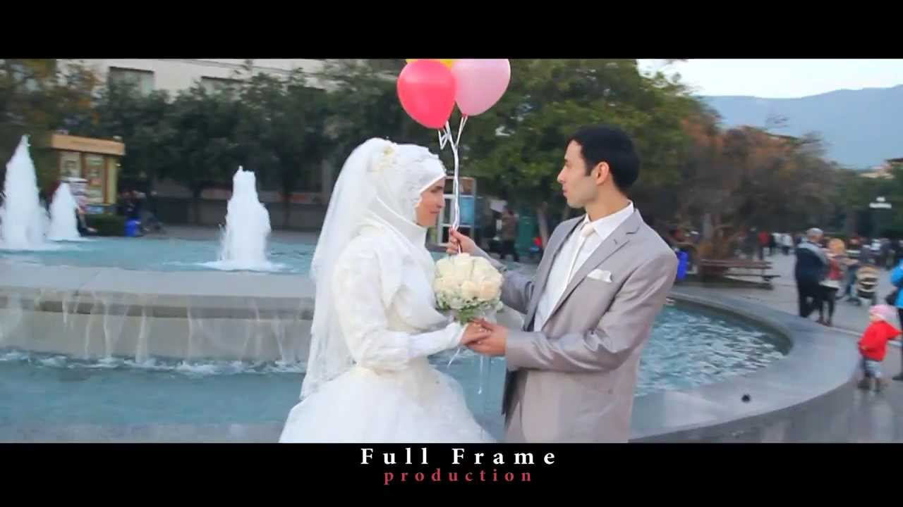 Фото с мусульманскими свадьбами