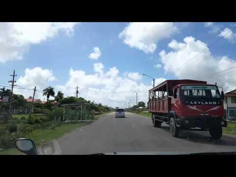 Berbice Guyana