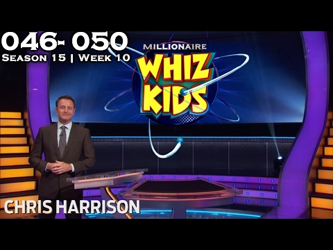 Who Wants To Be A Millionaire? #10 | Season 15 | Episode 46-