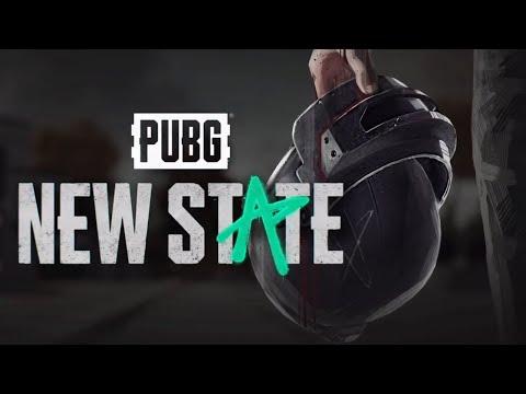 PUBG: New State - Pre-registration trailer