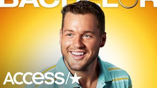 'The Bachelor's' Colton Underwood Channels 'The 40-Year-Old Virgin' In New Poster