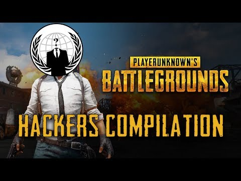 Cheaters / Hackers Compilation | Playerunkown's battlegrounds - #PUBGmasters