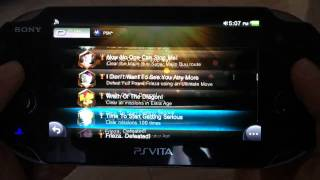 Playstation Vita Hidden Trophies of Dragon Ball Z Battle of Z (Part 1)