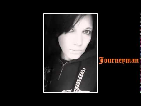 Journeyman - Iron Maiden Female Vocal Cover - by Tina