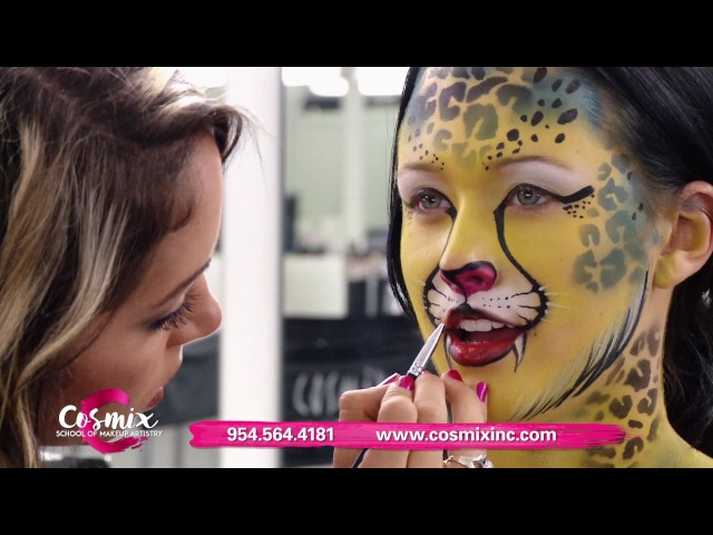 Make Up School, Classes, Makeup Academy, Training, Schools for ...