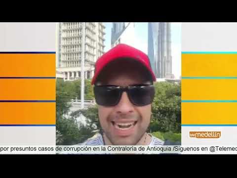 Hernán Zapata, Un Locutor De Radio Que Se Convirtió En El ángel De Los Artistas En Ascenso