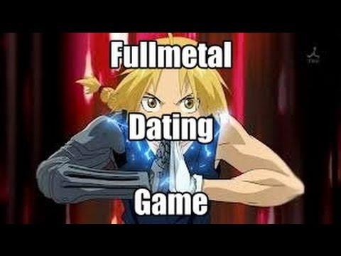 alchemist dating