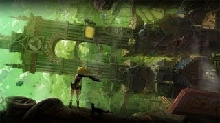 Gravity Rush Review (Video Game Video Review)