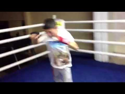 Osmanlı boks spor kulübü