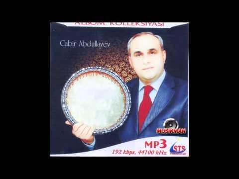 Cabir Abdullayev Qarabagdadir mp3