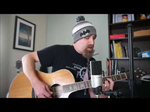"""Cover of Amorphis' """"Come The Spring"""""""
