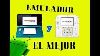 Emulador Nintendo 3ds Para Android Descargar