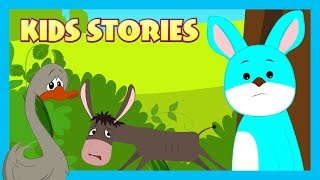 Animated Stories For Kids | Kids Hut Storytelling |  Bed Time Stories In English For Kids | Kids Hut