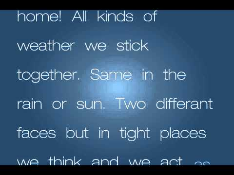 sisters lyric video (Rosemary Clooney) - YouTube