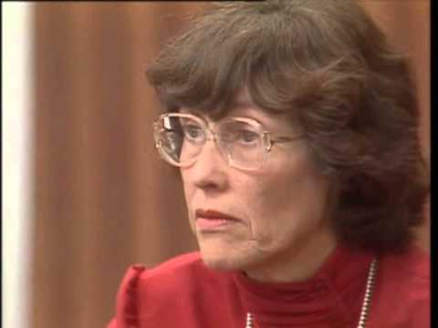 """ON TRIAL: LEE HARVEY OSWALD"" (PART 15) (RUTH PAINE)"