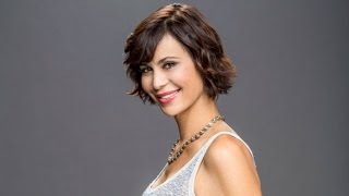 Meet the Cast of Good Witch - Catherine Bell chats about Cassie Nightingale