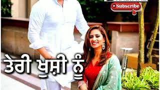 Ganna Te Gurh Gurnam Bhullar Status || Gurnam Bhullar new song WhatsApp status 2019