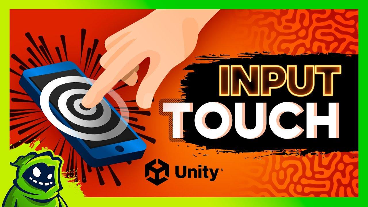 Entendiendo el Touch en Unity (Español)