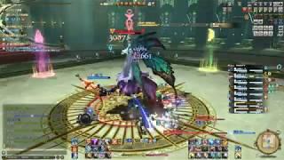 Final Fantasy XIV Shadowbringers @LiveCam ( Dragoon lvl 80 Job Quest
