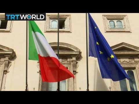 Italy's coalition government agrees revised budget | Money Talks