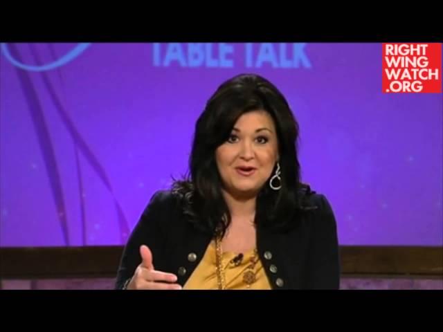 Joni Lamb: Homosexuality is Satan's Trap